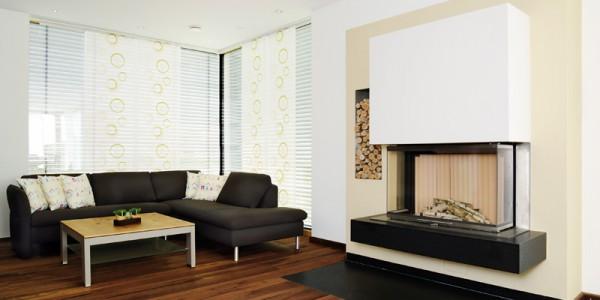 vogt-Musterhaus-Wohnzimmer