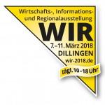 WIR2018 Logo